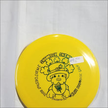 Load image into Gallery viewer, Prodigy 400 Plastic Shamrock Shindig Yellow D3 172 Grams