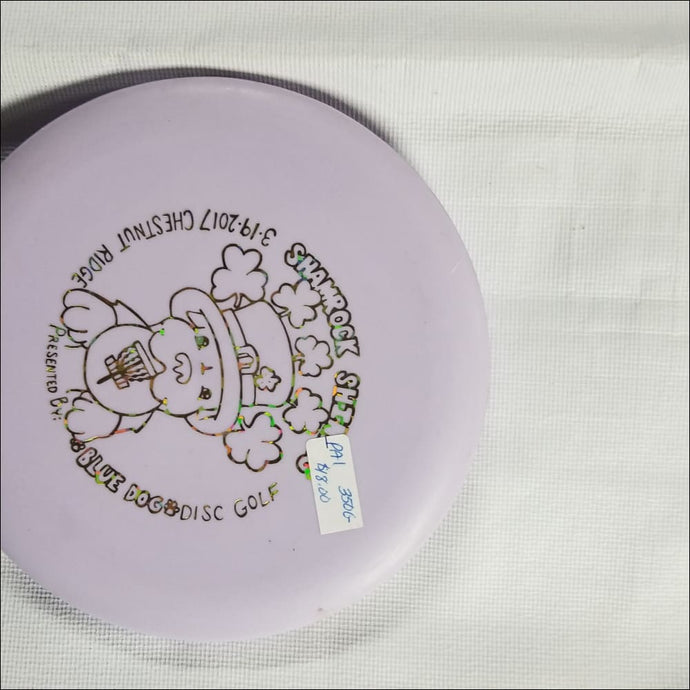 Prodigy Shamrock Shindig 350G Purple Pa1 171 Grams