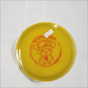 Prodigy Shamrock Shindig Yellow 400 F5 173 Grams