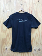 Men's Crew Neck 'What's On Your List' T-shirt - Bucket Bands