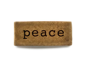 Word of Inspiration - peace