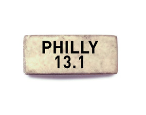 Philly 13.1 (silver) - Bucket Bands