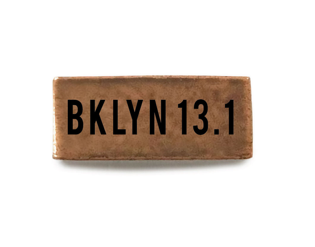 BKLYN 13.1 (copper) - Bucket Bands