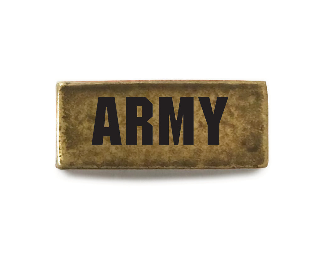 ARMY - Bucket Bands
