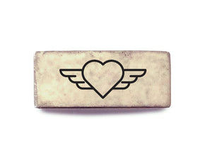 Motivational Symbol - Angel Wings
