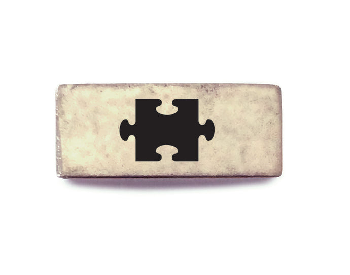 Motivational Symbol - Puzzle Piece