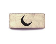 Motivational Symbol - Crescent Moon
