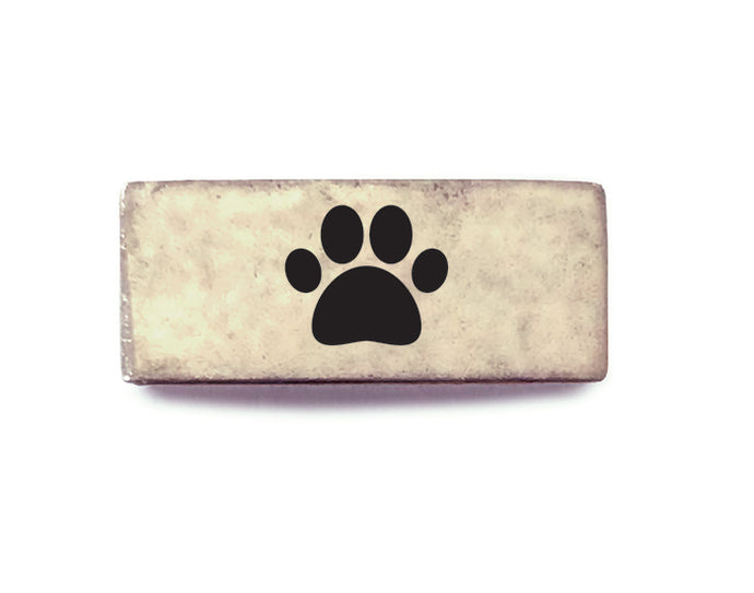 Motivational Symbol - Paw Print
