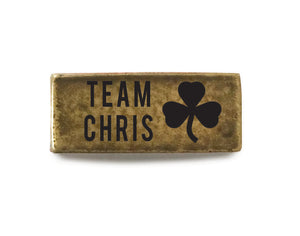 Team Chris (Brass) - Bucket Bands