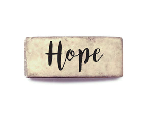Word of Inspiration - Hope