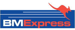 BM Express International UK Limited