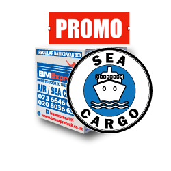 Sea Cargo Balikbayan Box Promo (2 Boxes and 3 Boxes Discounts)