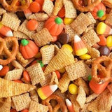 Sweet Autumn Chex Mix