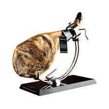 Iberico Ham Leg Cured for 24 Months, Between 20-25 Servings, 10-12 lbs from Fermin