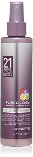 Pureology Colour Fanatic Hair Treatment Spray with 21 Benefits, 6.7 fl. Oz.