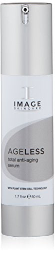 IMAGE Skincare Ageless Total Anti-Aging Serum with VT, 1.7 oz.