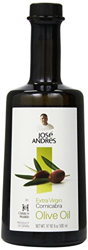 Jose Andres Foods Cornicabra Evoo, 16.9 Ounce