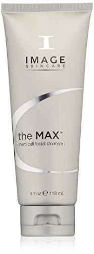IMAGE Skincare The Max Stem Cell Facial Cleanser, 4 oz.