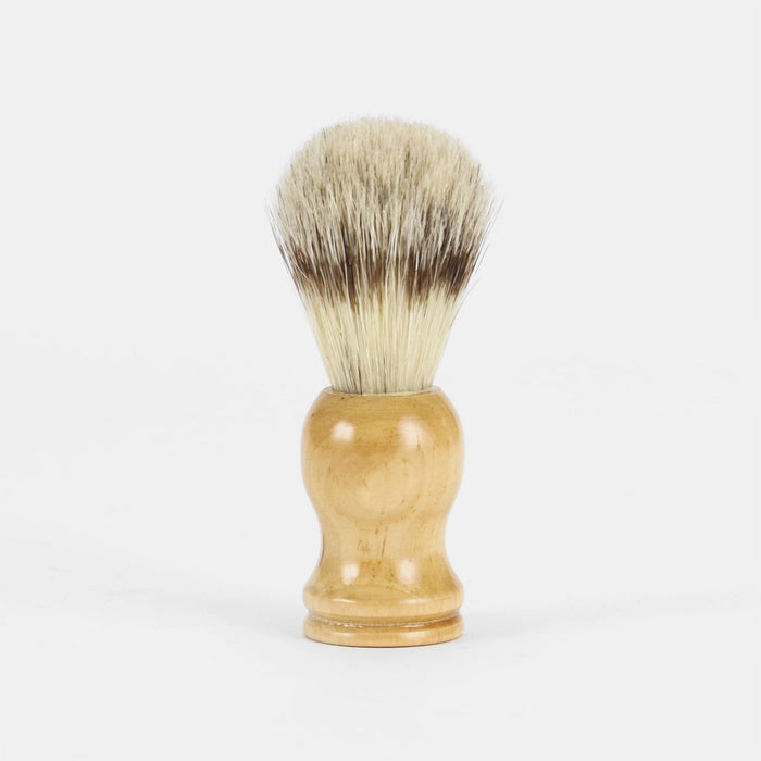 Crux Supply Co - Wooden Shaving Brush