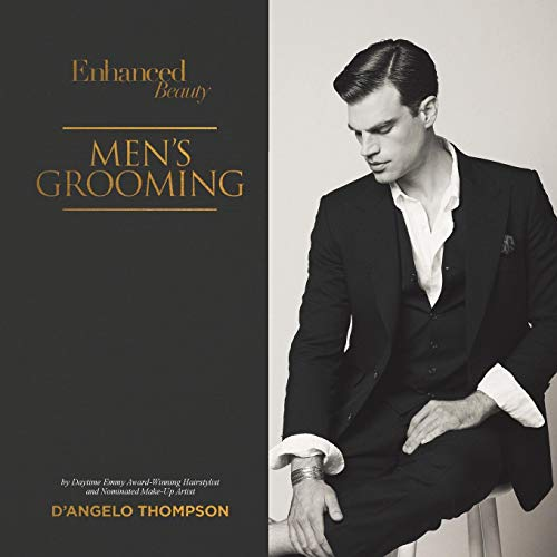 Enhanced Beauty: Men's Grooming