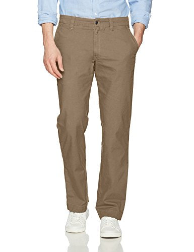Columbia Men's Big and Tall Flex Roc Pant, flax, 50x34