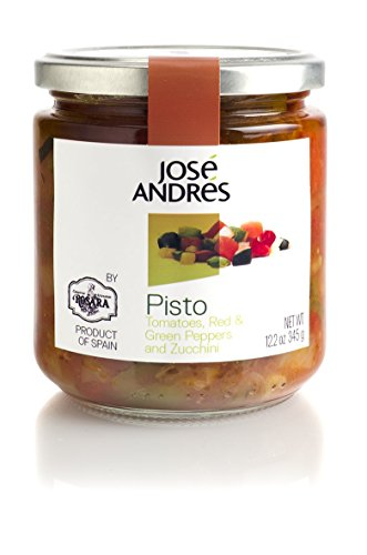 Jose Andres Foods Pisto, 12.2 Ounce