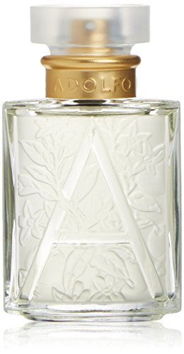 Adolfo Dominguez Azahar Eau De Toilette Spray 50 Ml