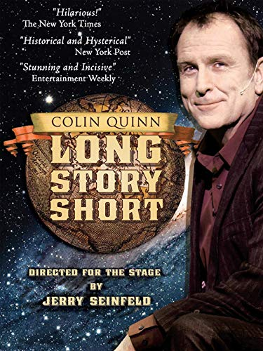 Colin Quinn - Long Story Short