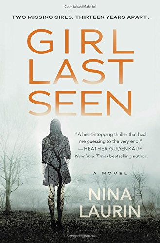 Girl Last Seen: A gripping psychological thriller with a shocking twist