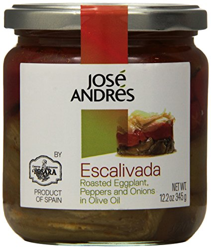 Jose Andres Foods Escalivada, 12.2 Ounce