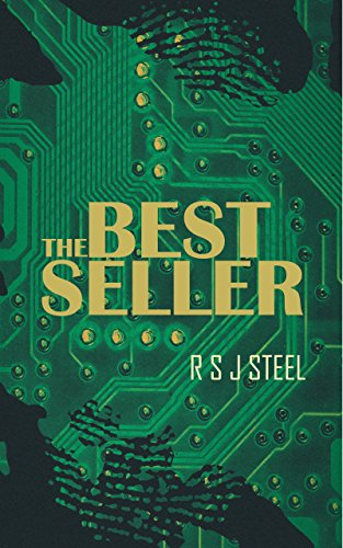 The Best Seller (Edwin Strong Book 1)