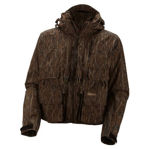 Columbia Wader Widgeon II Jacket, Bottomland, Small