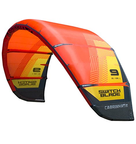 2018 Cabrinha Switchblade Kite