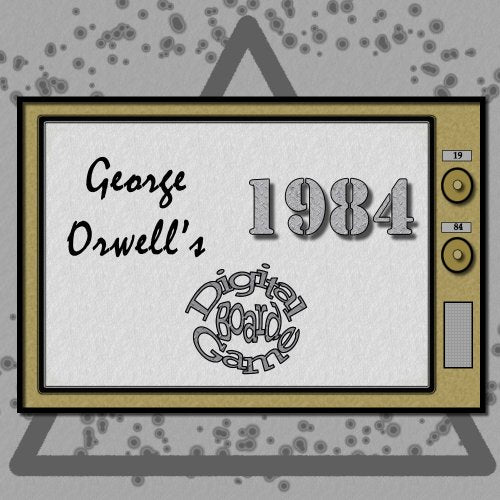 DEMO 1984 Digital Board Game [Download]