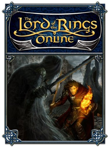 Lord Of The Rings Online [Download]