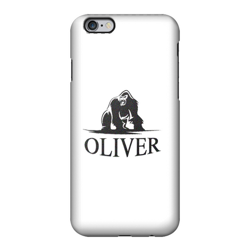 Oliver Fully Printed Tough Phone Case