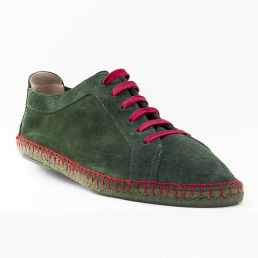Casual Verde Bosco - 4qui.com Mercado Global en Español  Men Shoes