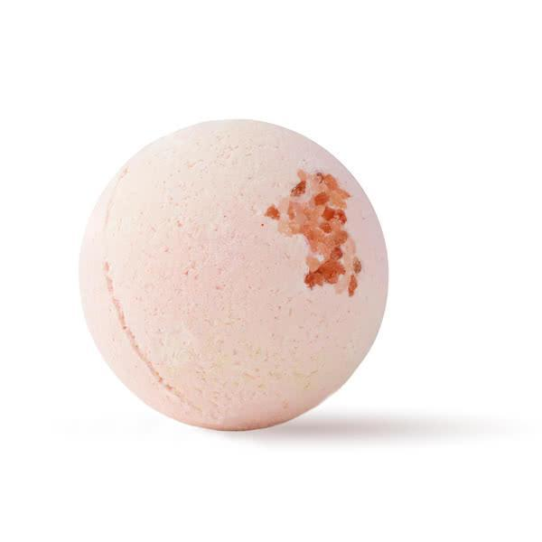 Pearl Bath Bombs - Peach Belini Bath Bomb