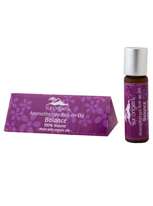 Aromatherapy Roll-on Oil Balance