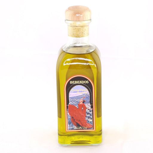 Bebendos Extra Virgin Olive Oil 500ml , 3 Units - 4qui.com Mercado Global en Español