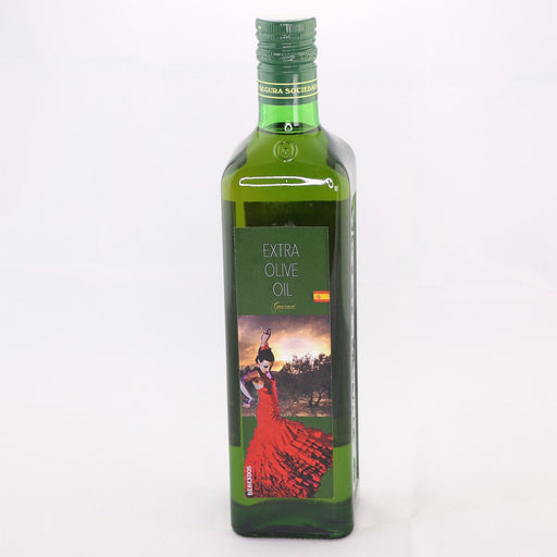 Bebendos , Extra Olive Oil gourmet 750 ml , 3 Units - 4qui.com Mercado Global en Español