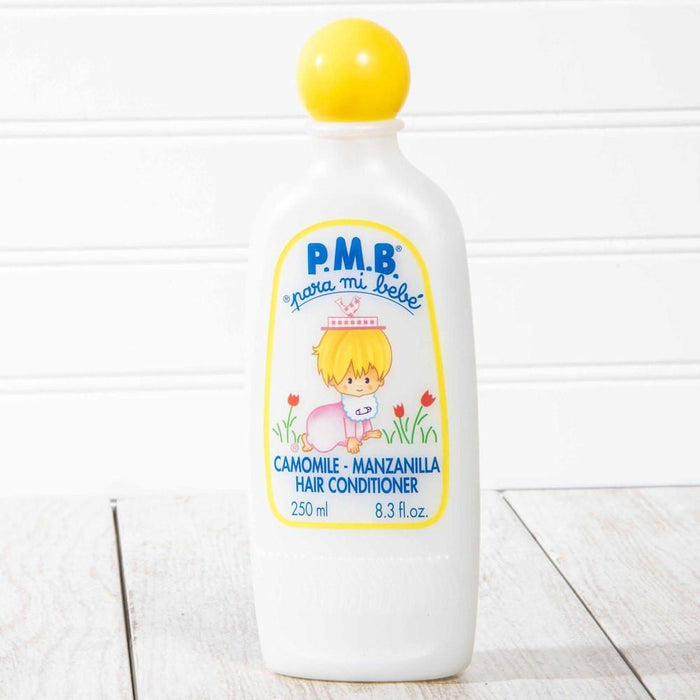 P.M.B Hair Conditioner with Camomile - 4qui.com Mercado Global en Español