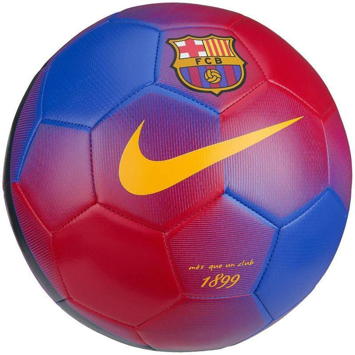 Soccer Ball FC Barcelona - 4qui.com Mercado Global en Español