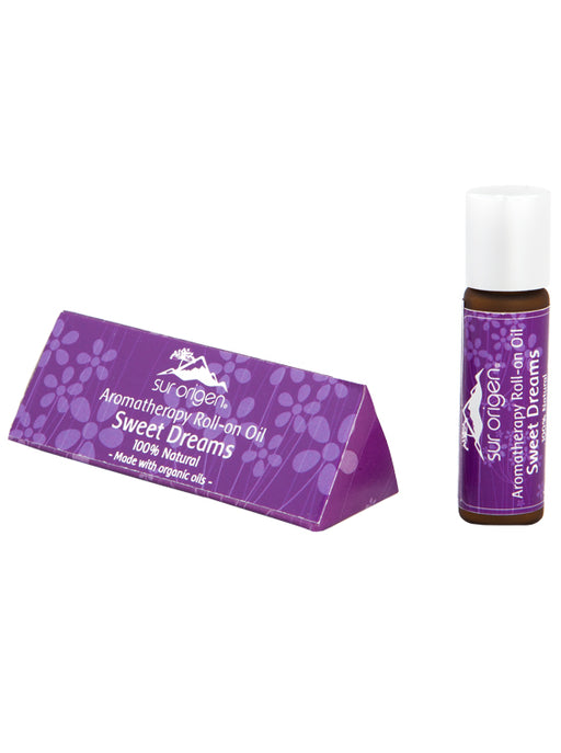 Aromatherapy Roll-on Oil Sweet Dreams