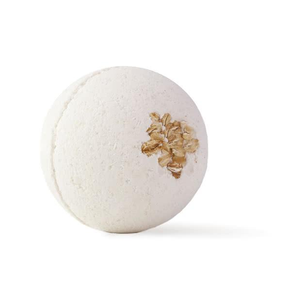 Pearl Bath Bombs - Oatmeal and Honey Bath Bomb