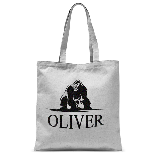 Oliver Classic Sublimation Tote Bag