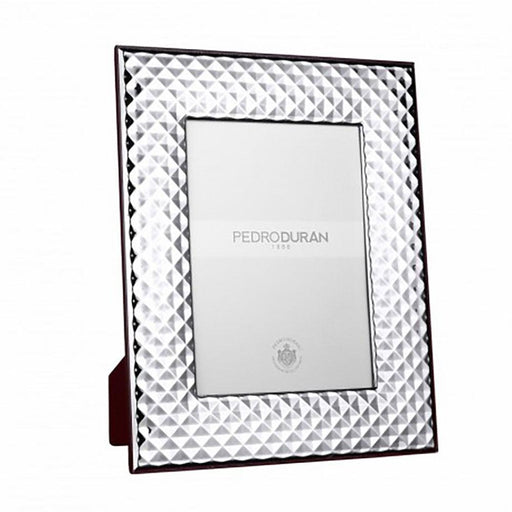 City Hall Photo frame by Pedro Duran in Silver plated