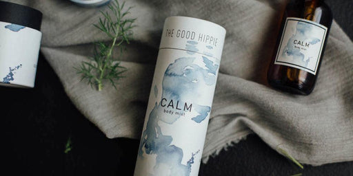 The Good Hippie - Calm Body Mist