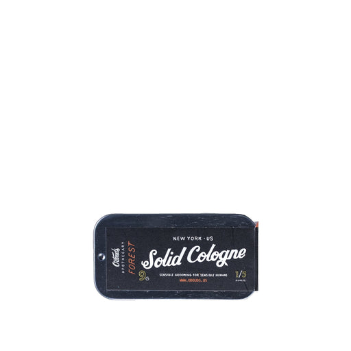 O'Douds - Forest Solid Cologne