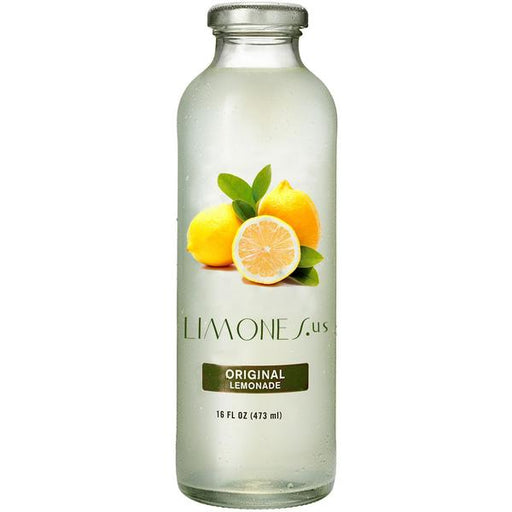 Natural Lemonade, 16 Ounce (Pack of 12)